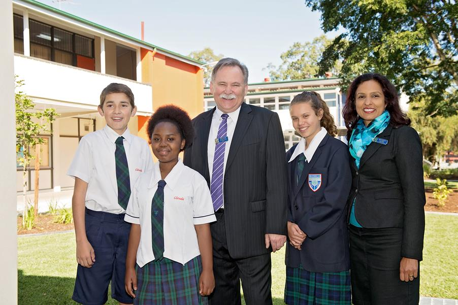P&C Junior School Scholarship of Excellence Year 7 2018